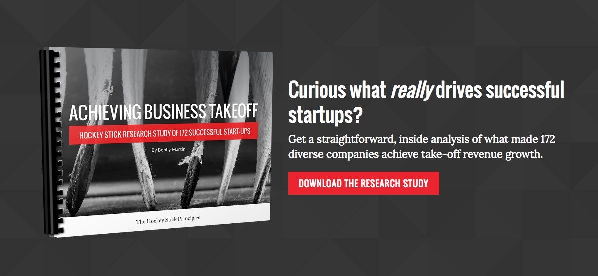 What drives successful startups